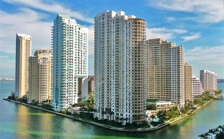 Miami Brickell